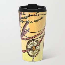 Strange Travel Mug