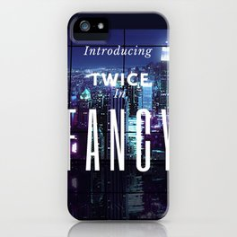 introducing: fancy iPhone Case