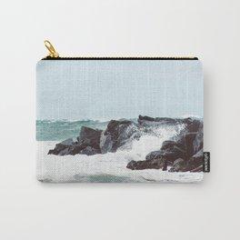 Newport Beach Carry-All Pouch