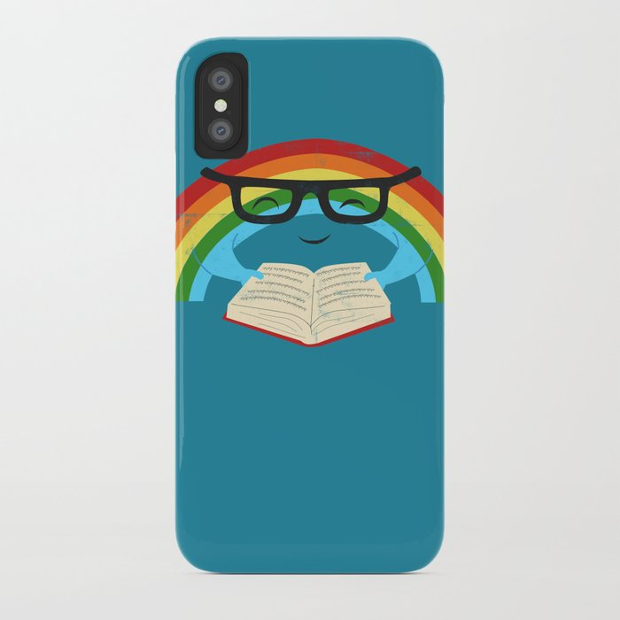 Brainbow iPhone Case