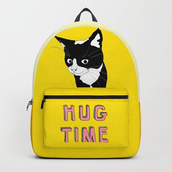 Hug Time - Happy Time Backpack