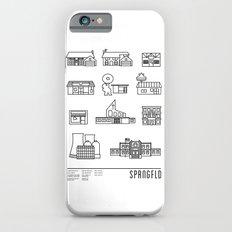 SPRNGFLD Slim Case iPhone 6s