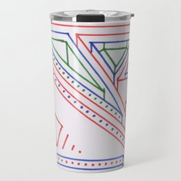 PowerLines 27 Travel Mug