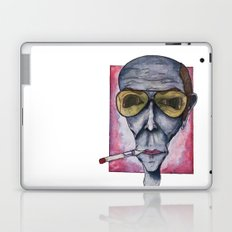 Gonzo Hunter Laptop & iPad Skin