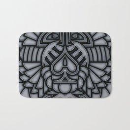 Ace of Tribes IRON Bath Mat
