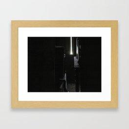 Xaramada Framed Art Print