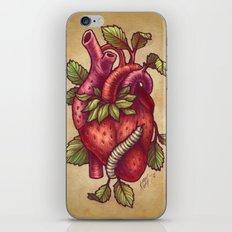 Organ-ic iPhone & iPod Skin
