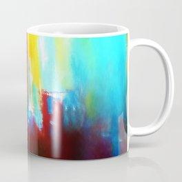 Abstract Composition 1014 Coffee Mug