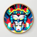 Voltron by tomdeacon