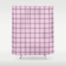 Pastelcolor Shower Curtains Society6