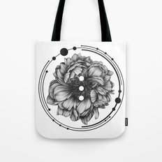 Elliptical II Tote Bag