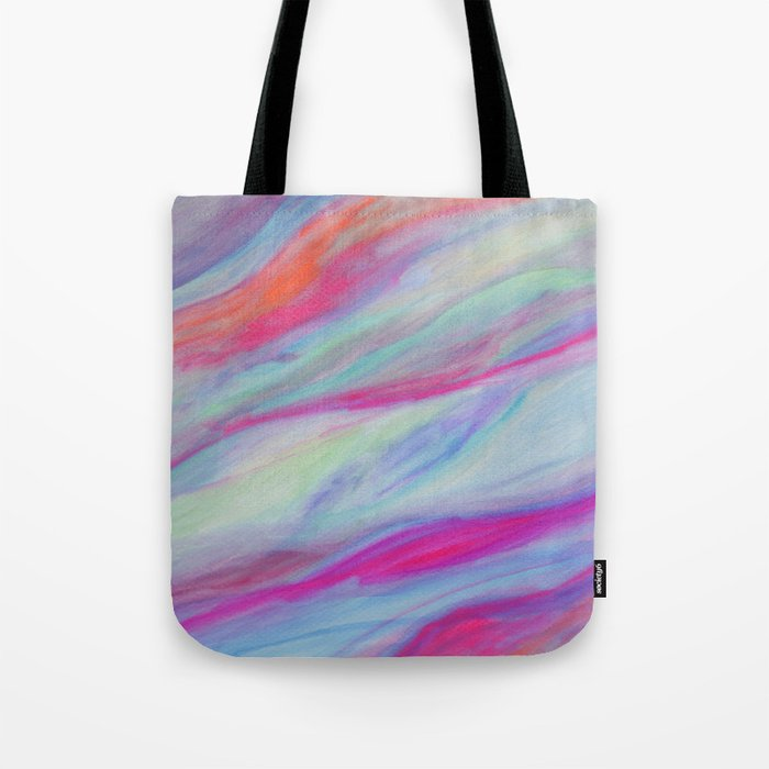 Improvisation 54 Tote Bag