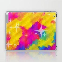 Puddle Stomping Laptop & iPad Skin