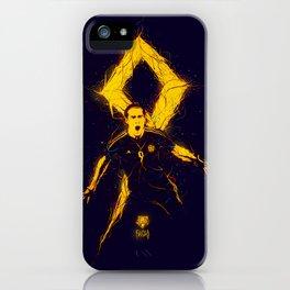 Falcao iPhone Case