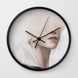 Nina 4 Wall Clock