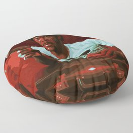 Jules - Bad Motherfucker Floor Pillow