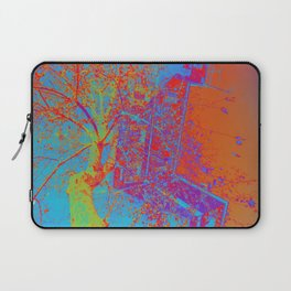 Hyperstimulation 0552 Laptop Sleeve