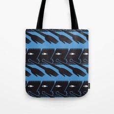 Galley Tote Bag