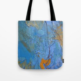 Strings of Passage Tote Bag