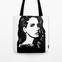 Elizabeth Grant  Tote Bag