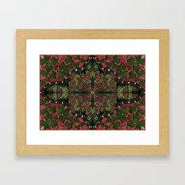 Ivy Eternal Framed Art Print