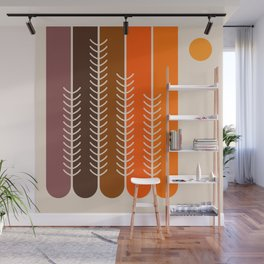 Forest Wall Mural