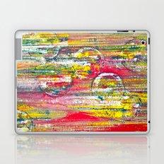 SpeedBall Laptop & iPad Skin