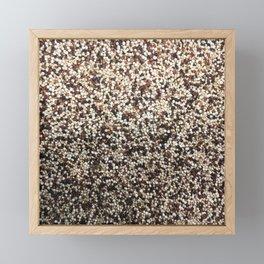 Quinoa Framed Mini Art Print