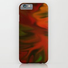 Flaming Red iPhone 6s Slim Case