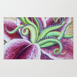 Octo Lilly Rug