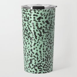 cheeta  Travel Mug