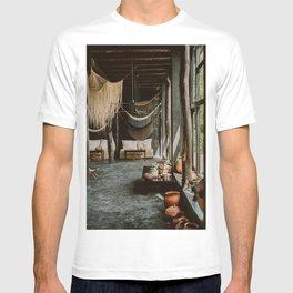Bohemian Interiors T-shirt