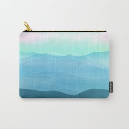 The Great Smoky Mountains Carry-All Pouch