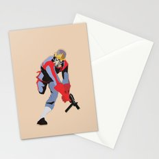 Star-Lord Stationery Cards