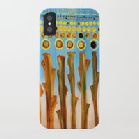 indiana iPhone & iPod Cases featuring :: Indiana Corn :: by :: GaleStorm Artworks ::