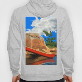 Day Tripping  Hoody