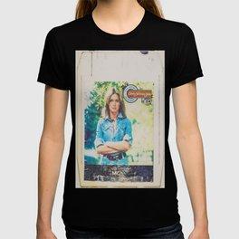 Olivia Newton-John T-shirt