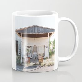 West Texas Station Coffee Mug