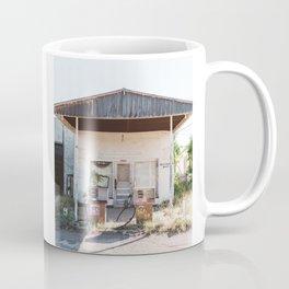 West Texas Station Coffee Mug