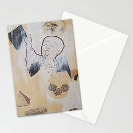 kraft1 Stationery Cards