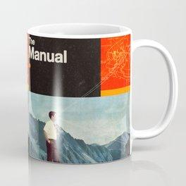The Manual Coffee Mug