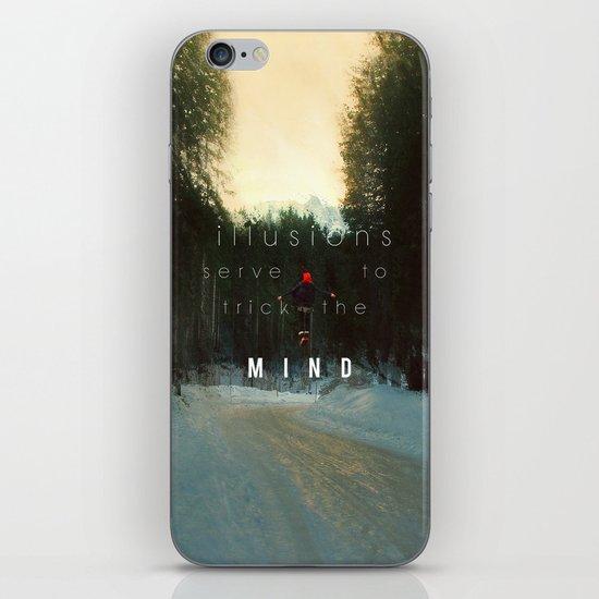 DREAM OF LOVE SONGS. iPhone & iPod Skin