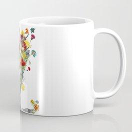 Happy Baby Elephant Coffee Mug