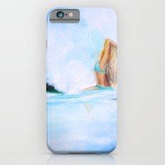 Dreaming Of Nicaragua Slim Case iPhone 6s