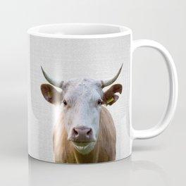 Cow - Colorful Coffee Mug