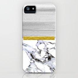 Nordic Equation iPhone Case