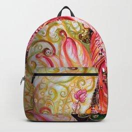 Lakshmi - Abundance Backpack