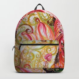 Lakshmi - Abundance Backpack