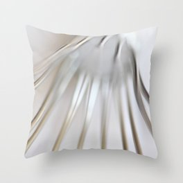 Have you seen my whisk today  - JUSTART © Throw Pillow