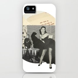 Better Still iPhone Case